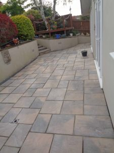 Coldharbour Fencing & Landscaping Bournemouth Paving Poole Christchurch Bare Regis, Blandford Forum, Dorchester, East Stoke, Parkstone, Swanage, Wimborne Minster