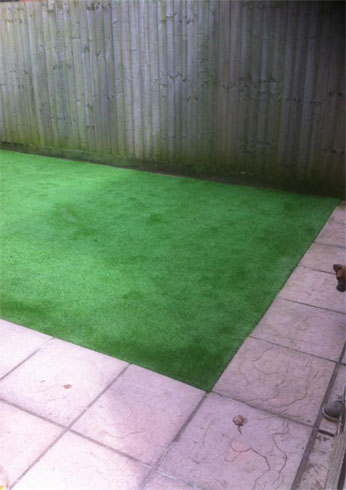 Artificial Grass Bournemouth - Coldharbour Fencing & Landscaping Bournemouth Poole Christchurch Bare Regis, Blandford Forum, Dorchester, East Stoke, Parkstone, Swanage, Wimborne Minster