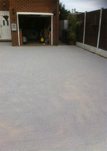 Block Paving Bournemouth - Coldharbour Fencing & Landscaping Bournemouth Poole Christchurch Bare Regis, Blandford Forum, Dorchester, East Stoke, Parkstone, Swanage, Wimborne Minster