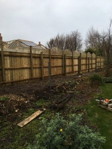Fencing in Weymouth Area 2 - Coldharbour Fencing & Landscaping Bournemouth Poole Dorchester Bare Regis, Blandford Forum, Christchurch, Corfe Castle, East Stoke, Parkstone